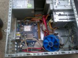 Computer repairs and software installation