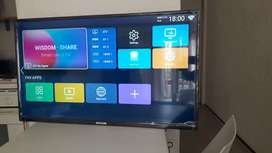 40inch Ecco Smart LED TV for only R3900 with a warranty