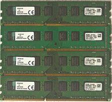 ОПТ 8Gb DDR3 оперативная память 1600 / 1333 / INTEL AMD / ГАРАНТИЯ