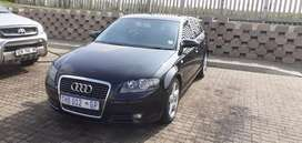 Clean and well looked after, black leather seats, electronic controls