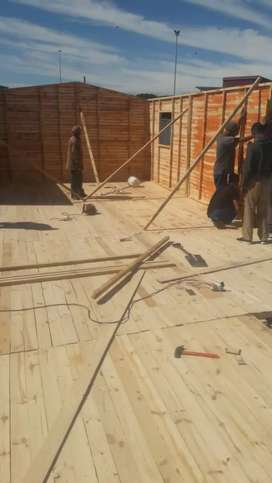 Carpenters available