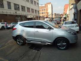Hyundai ix35 2.0 for SALE