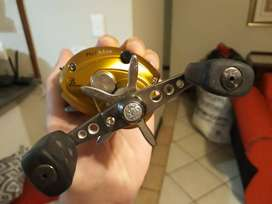 Bass fishing baitcasters for sale or swop