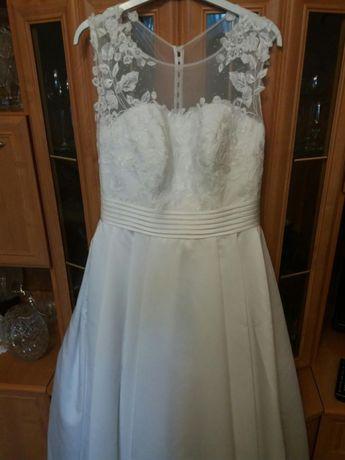 Suknia ślubna Garwolin - image 1