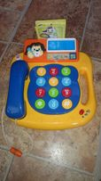 Telefon dla maluszka