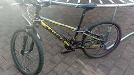 Avalanche Mountain Bicycle