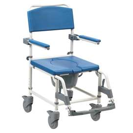 Aston Shower Commode by Drive Medical. SUPER SALE and Free Delivery.