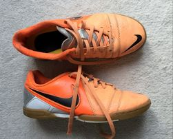 Buty halowe Nike, dziecięce, rozmiar 35