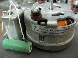 Продам мотор ЕМ6/4-У4 220вольт