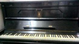 Именное антикварное пианино BARMEN IBACH BERLIN Германия
