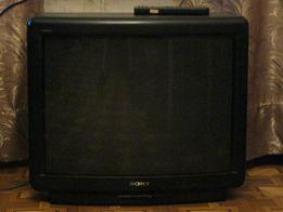 Продам б\у телевизор SONY KV-X2961K