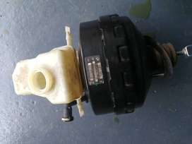 For sale Bmw e90 320i /320d Brake master cylinder complete