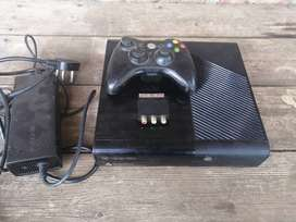 Xbox 360 with Remote control