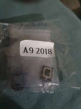 Samsung A9 2018 sm-A920F  inner earpiece only