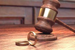 Адвокат. Сімейні спори: розлучення, стягнення аліментів, поділ майна.