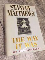 Книга Стенли Метьюз. Футбол. Премьер лига Англия
