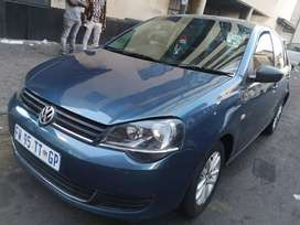 POLO VIVO 1.4 FOR SALE AT VERY GOOD PRICE MANUAL
