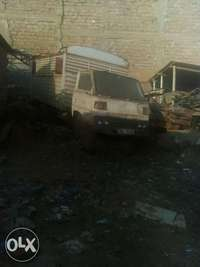 grounded lorry 0