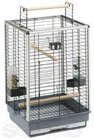 Клетки, вольеры для попугаев:Волнистый, неразлучник, Корелла, Жако