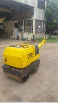 Wacker RD7 Roller for sale  South Africa