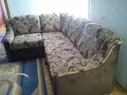 Перетяжка,ремонт,изготовление, мягкой мебели