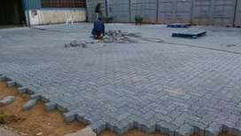 Quality paving installers both industrial and commercial