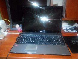 Ноут Acer Aspire 5551G на восстановление