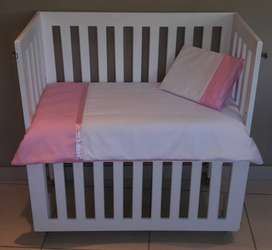 Co-Sleeper Cot