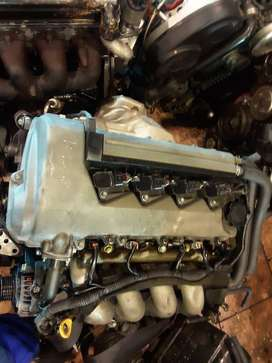 TOYOTA RSI (2ZZ) 1.8 ENGINE FOR SALE