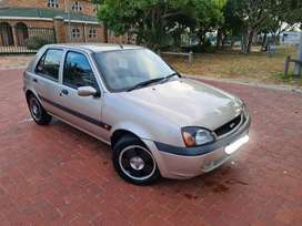 Ford Fiesta 1.6i Forte For Sale