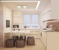 Продам однокомнатную квартиру в Новострое