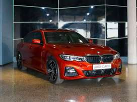 2019 BMW 3 Series 320d M Sport For Sale