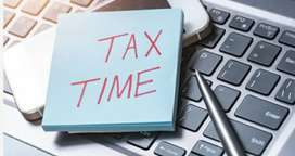 Personal and Company Tax submission