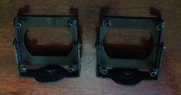 Малое крепление для миниатюрной камеры видеонаблюдения