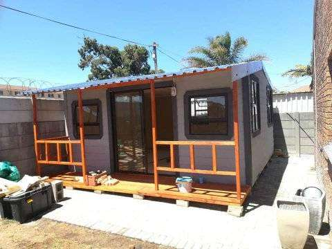 NUTEC AND WENDY HOUSES 0