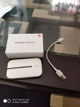 Huawei Mobile WiFi pocket router