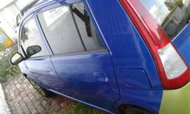 Need tlc.need clutch.windscreen cracked. Licence and papers in order.