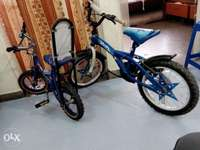 2 Great Kids' bikes for sale 0