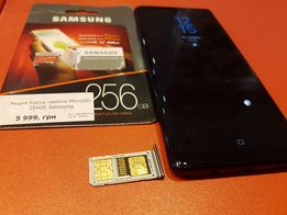 2 sim + micro SD Samsung S7 S8 Note 8