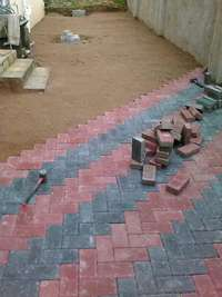 Image of Paving expect s