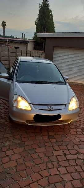 2003 Honda civic 1700 Vtech