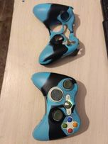Cиликоновый чехол для геймпада , джойстика Xbox 360