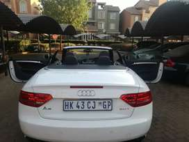 Am selling my Audi for sale very nice and engine running well