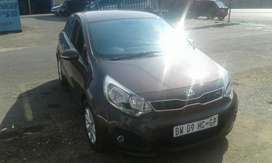 2012 Kia Rio 1.2 Auto for sale