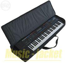 Чехол для синтезатора, пульта, колонки, комбоусилителя, гитары. Пошив