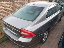 Volvo S80 stripping for spares  / parts