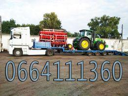 Услуги трала по всей Украине. Перевозна негабаритных грузов.