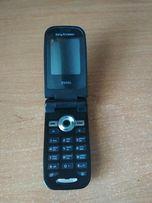 Телефон Sony Ericsson Z550c на запчасти
