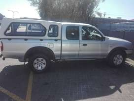 Give away Bakkie