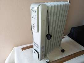 OIL HEATERS FOR SALE AIM MODELS